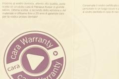 Cara Warranty